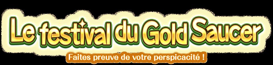 Le festival du Gold Saucer Faites preuve de votre perspicacité !