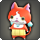 Watch Me if You Can: Jibanyan