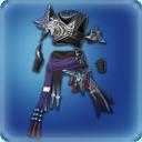 Eorzea Database: Demon Chestpiece of Scouting   FINAL