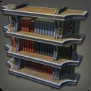 Eorzea Database Riviera Bookshelf