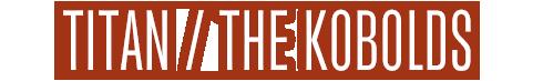 岩神「タイタン」 / コボルド族
