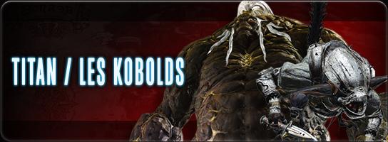 Titan/Les Kobolds