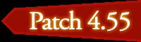 Patch 4.55