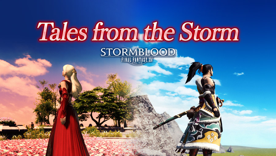 Tales from the Storm
