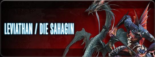 Leviathan/Die Sahagin