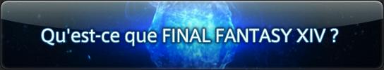 Qu'est-ce que FINAL FANTASY XIV ?