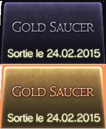 Gold Saucer