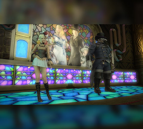 Final Fantasy XIV Announces New Glamour Minigame for Patch