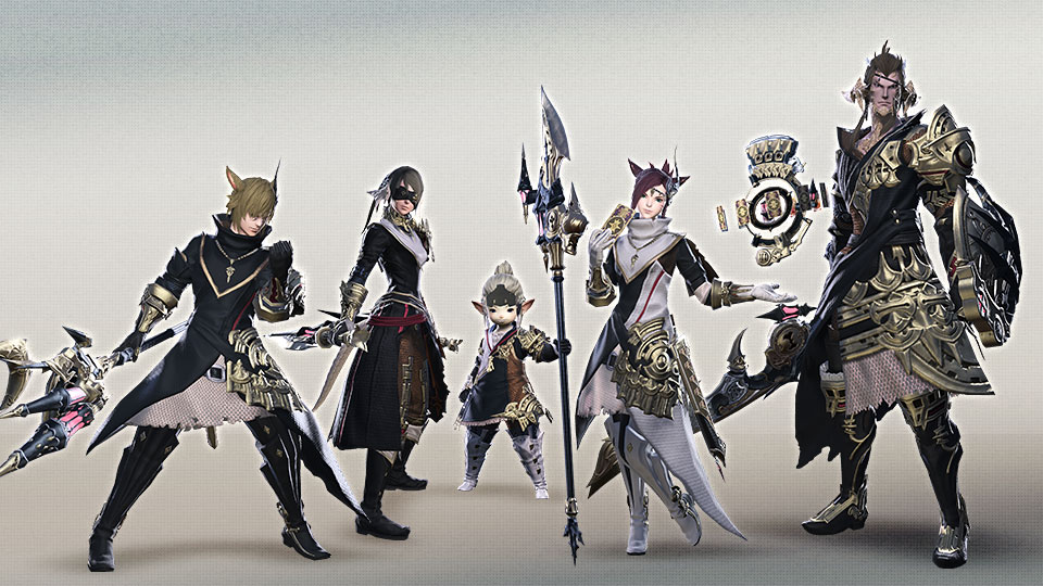 FINAL FANTASY XIV: Heavensward | The Gears of Change
