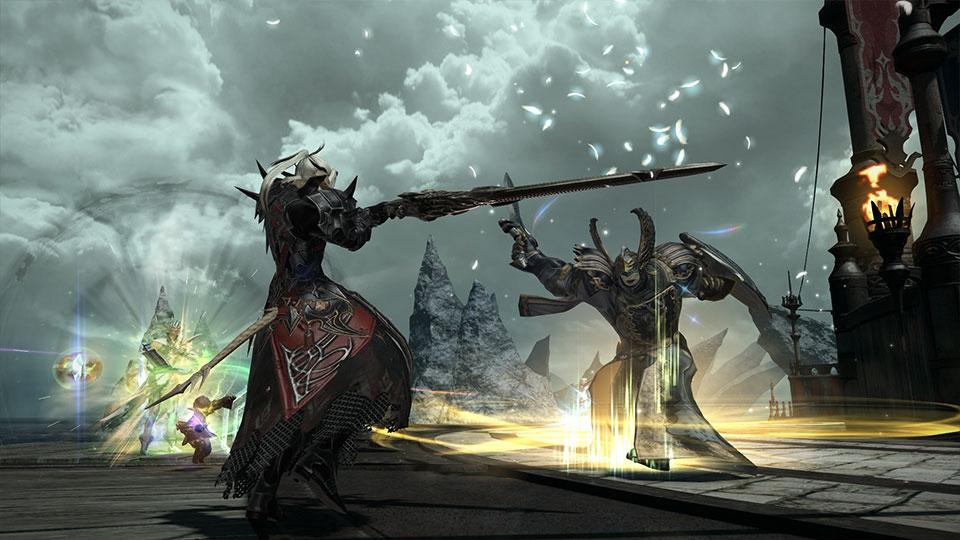 FINAL FANTASY XIV: Heavensward | The Gears of Change
