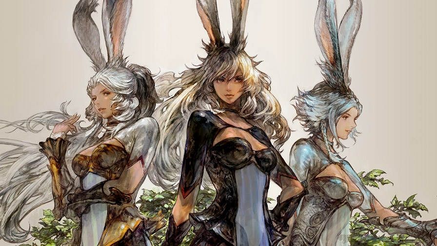 Final Fantasy XIV Online Starter Edition free on Twitch Prime | ResetEra