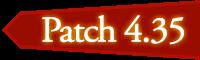 Patch4.35
