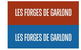 Les Forges de Garlond