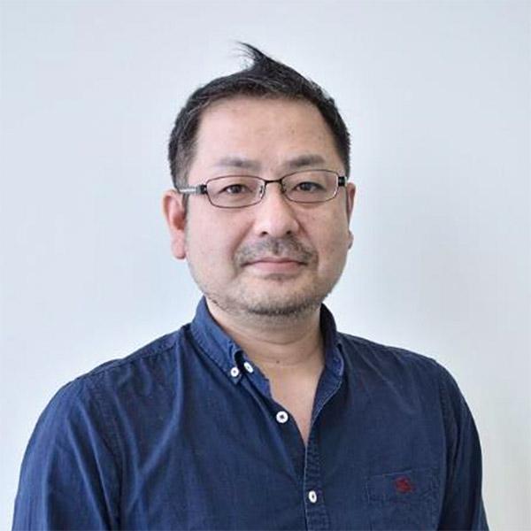 Yôsuke Saitô