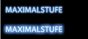 MAXIMALSTUFE