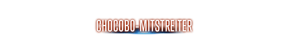 Chocobo-Mitstreiter