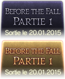Before the Fall - Partie 1
