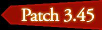 Patch 3.45