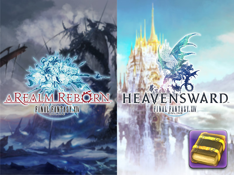 Tales of Adventure: Heavensward