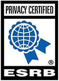 ESRB Privacy Certified