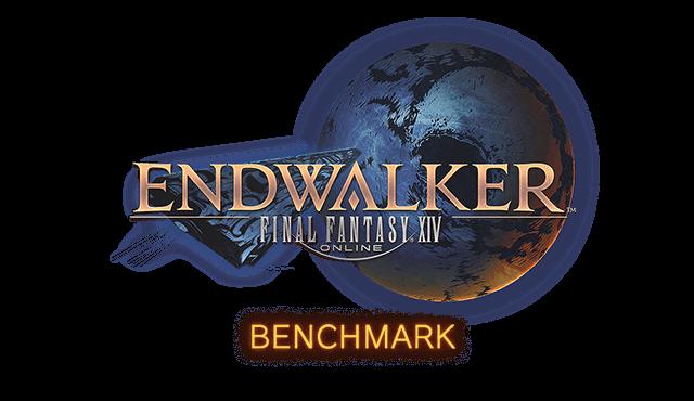 FINAL FANTASY XIV: Endwalker Official Benchmark