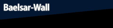 Baelsar-Wall