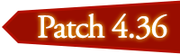 Patch 4.36