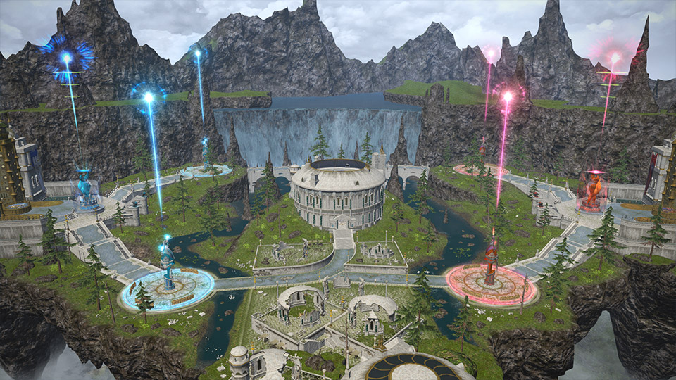 Ahead of Live Letter XXXIX Final Fantasy XIV Updates its Special
