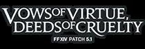 Vows of Virtue, Deeds of Cruelty