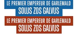 Le premier empereur de Garlemald