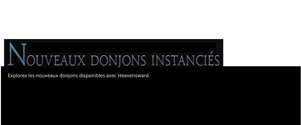 FINAL FANTASY XIV : Heavensward permet aux joueurs d'augmenter le niveau de leurs jobs et de leurs classes jusqu'à 60.