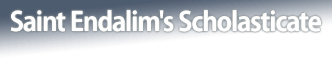 Saint Endalim's Scholasticate