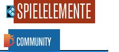 SPIELELEMENTE Community
