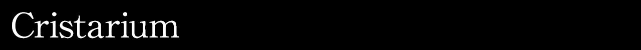 Cristarium