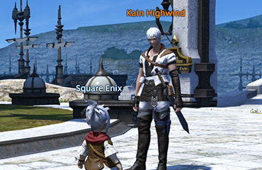 UI Guide | FINAL FANTASY XIV, The Lodestone