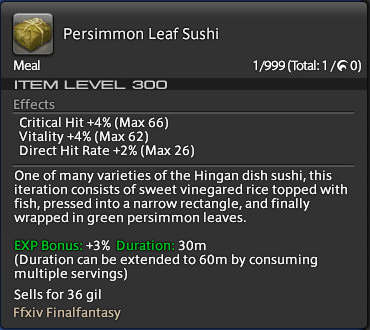 Patch 4 2 Notes   FINAL FANTASY XIV, The Lodestone
