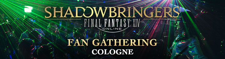 Announcing the gamescom 2019 Fan Gathering in Cologne