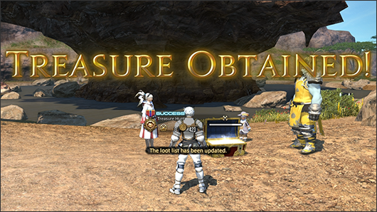 Patch 2 1 Notes (12/14/2013) | FINAL FANTASY XIV : The Lodestone