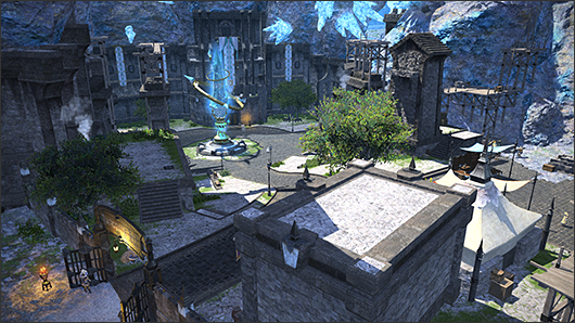 Patch 2 1 Notes (12/14/2013)   FINAL FANTASY XIV, The Lodestone