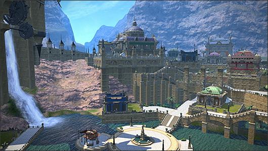 Patch 2.1 Notes (12/14/2013) | FINAL FANTASY XIV, The Lodestone