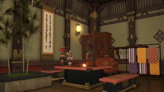 Patch 4 1 Notes Full Release Final Fantasy Xiv The