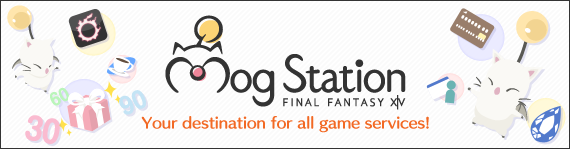 Mog Station Login >> Gifting Now Available On The Mog Station Final Fantasy Xiv The