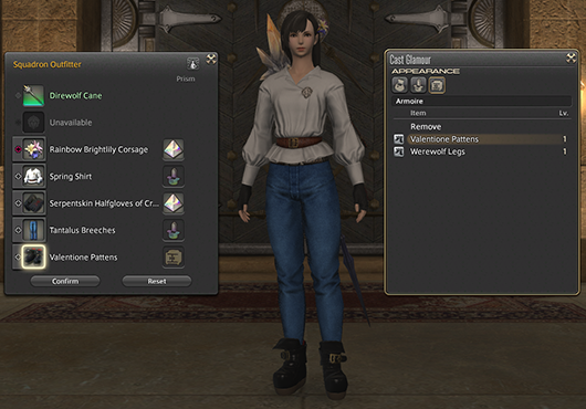 Patch 4 3 Notes | FINAL FANTASY XIV, The Lodestone