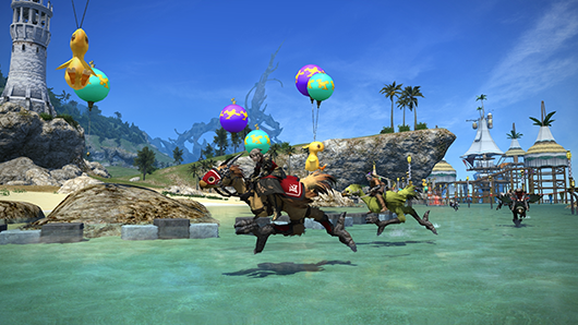Patch 43 Notes Final Fantasy Xiv The Lodestone