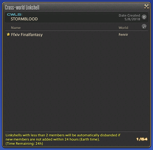 Patch 4 3 Notes Final Fantasy Xiv The Lodestone