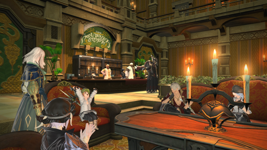 Patch 3 4 Notes (Full Release)   FINAL FANTASY XIV, The