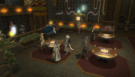 Patch 34 Notes Full Release Final Fantasy Xiv Der Lodestone