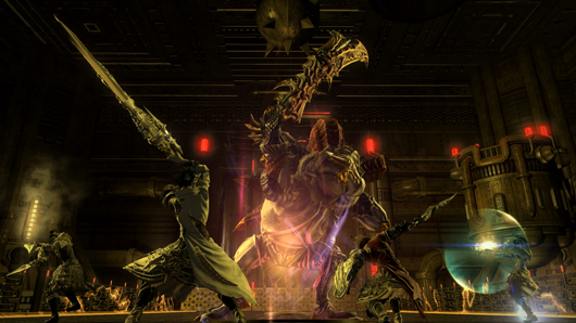 Patch 3 4 Notes (Full Release) | FINAL FANTASY XIV, The Lodestone
