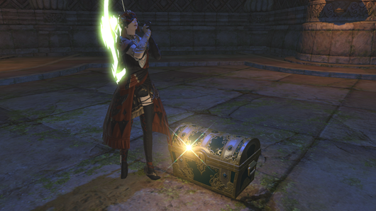 Patch 3 4 Notes (Full Release) | FINAL FANTASY XIV : The Lodestone