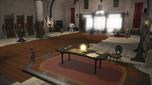 Patch 3 4 Notes (Full Release) | FINAL FANTASY XIV, The